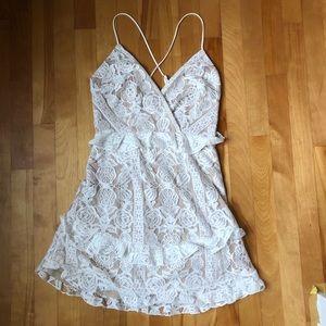 Showpo Roaming Free dress - NEW WITH TAGS